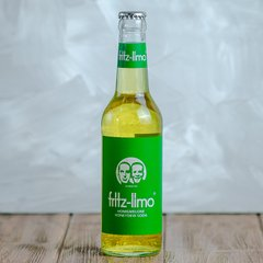 FRITZ-LIMO HONEYDEW SODA