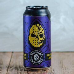 Sudden Death Brewing Co. Once Upon A Time In Eternia