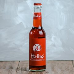 FRITZ-LIMO APPLE-CHERRY-ELDERBERRY SODA