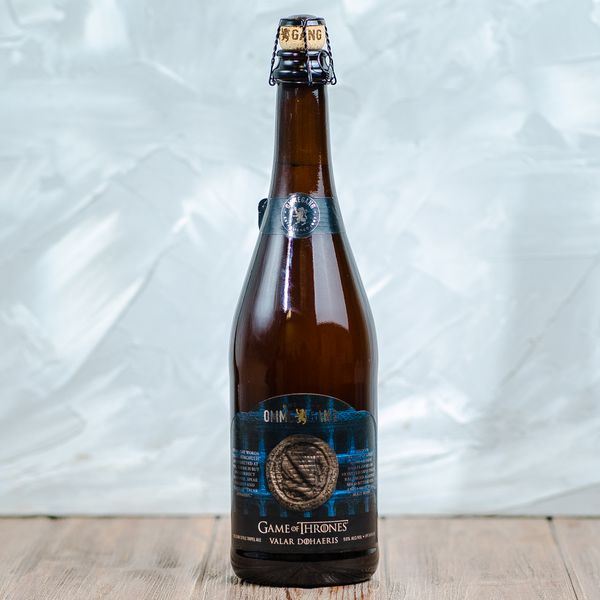 Brewery Ommegang Game of Thrones: Valar Dohaeris