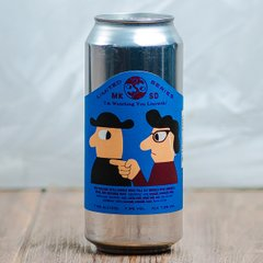 Mikkeller Brewing San Diego I'm Watching You Lisowski