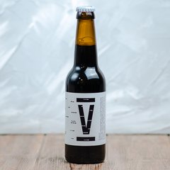 MOVA Brewing Co. Stout V