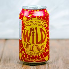 Sierra Nevada Brewing Co. Wild Little Thing