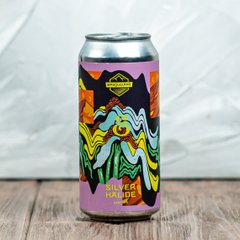 Basqueland Brewing/Dry & Bitter Brewing Company Silver Halide