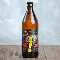 B. Nektar Meadery Punk Lemonade