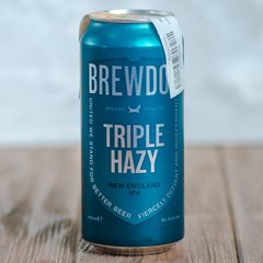 BrewDog Triple Hazy