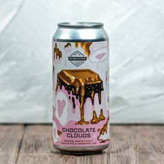 Basqueland Brewing Chocolate Clouds