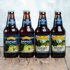 Sierra Nevada Bigfoot Vertical Сет