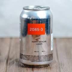 2085-3 Hoppy Mexican Lager