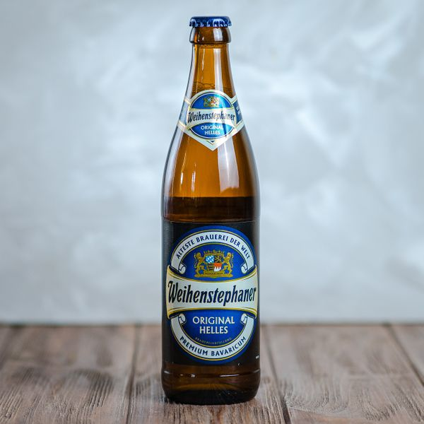 Weihenstephan Weihenstephaner Original