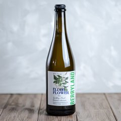 Berryland Elderflower Mead