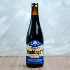 Mikkeller Brewing San Diego Beer Geek 'The Joy of Shaking IT'