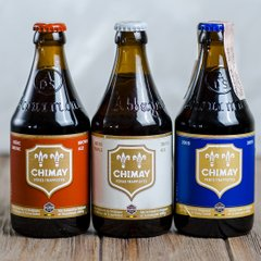 Chimay Set
