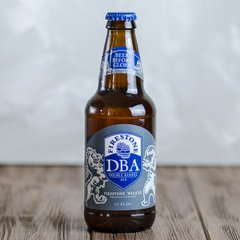 Firestone DBA (Double Barrel Ale)
