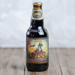 Founders Brewing Co. Canadian Breakfast Stout/CBS(2019)