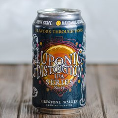 Firestone Luponic Distortion: IPA Series No. 014