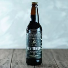 Westbrook Brewing Co. Mexican Cake (2020)