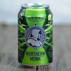 Northern Monk New World IPA