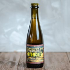The Bruery Terreux The Orchard Project: Plumcots