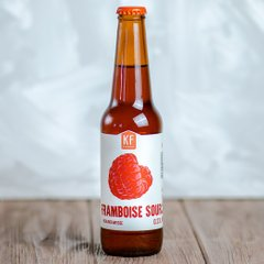 KF Brewery Framboise Sour