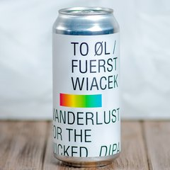 To Øl CPH/FUERST WIACEK Wanderlust for the Wicked