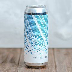 To Øl CPH Lost All Reason - Simcoe Cryo Edition