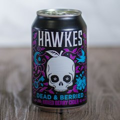 Hawkes Dead & Berried Mixed Berry