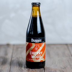 Dugges Cherry Wood (2018)