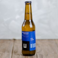 Underwood Brewery Kyiv Lager