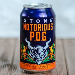 Stone Brewing Stone Notorious P.O.G. Berliner Weisse