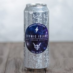 Stone Brewing (Berlin)/Garage Beer Co. Cosmic Island