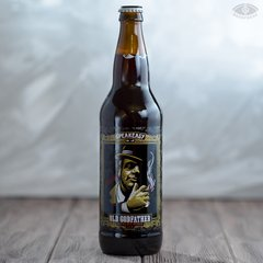 Speakeasy Brewing Co. Old Godfather (2017)