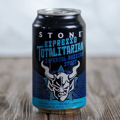 Stone Brewing Espresso Totalitarian Imperial Russian Stout (2019)