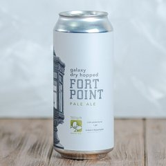 Trillium Brewing Company Galaxy Dry Hopped Fort Point