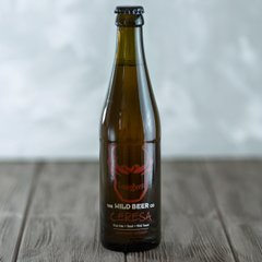 Wild Beer Co Ceresa
