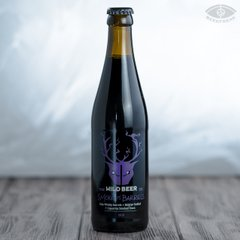 Wild Beer Co Smoke n Barrels Islay (2018)