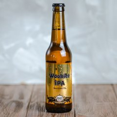 Amager Bryghus/Port Brewing Company Wookie IPA